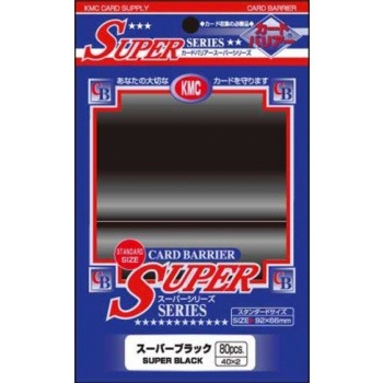 KMC Super Black