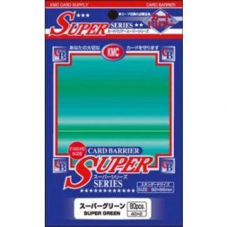 KMC Super Green