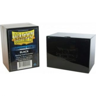 DS Deck Box Black